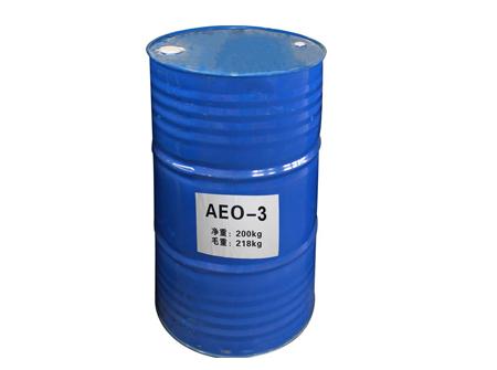 脂肪醇聚氧乙烯醚(AEO)