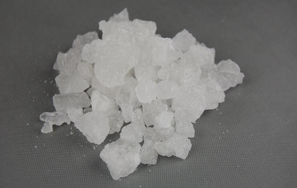 十二水合硫酸铝钾